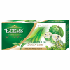 EDEMS SOURSOP FLAVORED GREEN TEA IN TEA BAGS