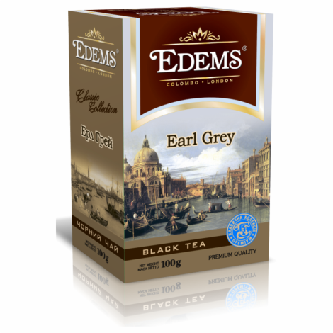 EDEMS EARL GREY