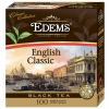 EDEMS ENGLISH CLASSIC TEA (100 TEA BAGS)