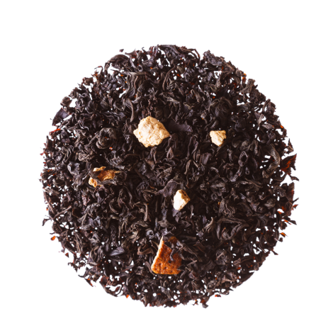 EDEMS LEMON BLACK TEA
