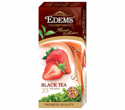 EDEMS STRAWBERRY 25tb