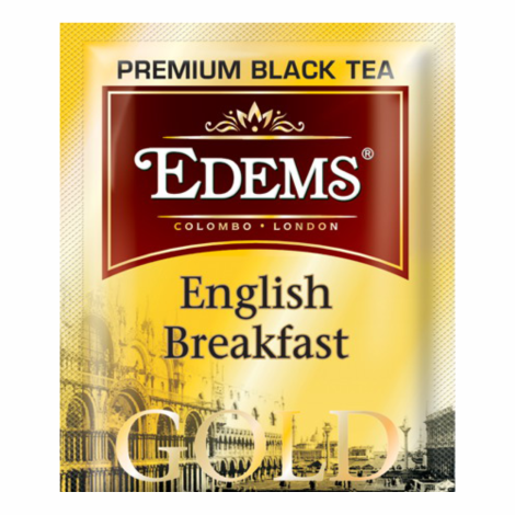 EDEMS ENGLISH BREAKFAST GOLD
