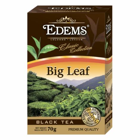 EDEMS BIG LEAF