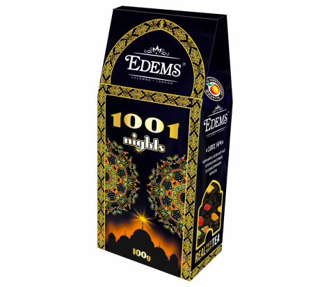 EDEMS 1001 NIGHTS