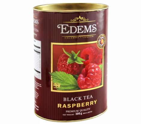 EDEMS RASPBERRY