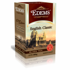 EDEMS ENGLISH CLASSIC