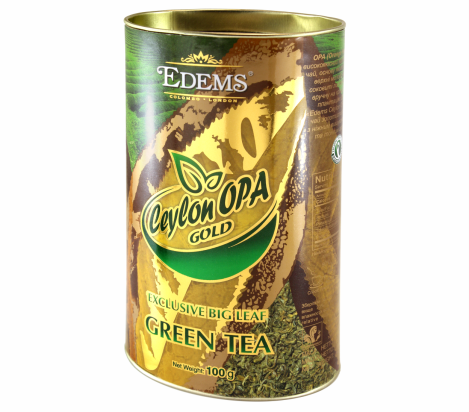 EDEMS CEYLON OPA GOLD