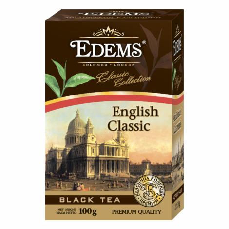 EDEMS ENGLISH CLASSIC
