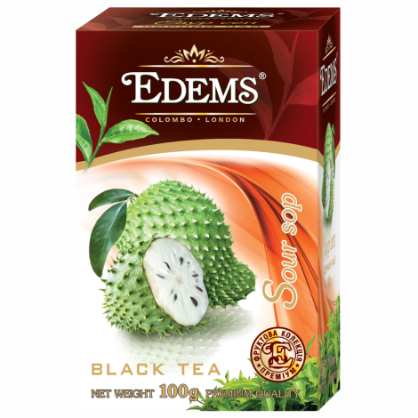 EDEMS SOURSOP