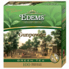 EDEMS GUNPOWDER TEA (100 TEA BAGS)