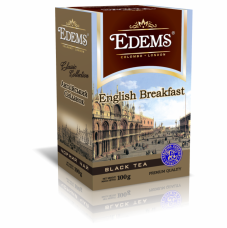 EDEMS ENGLISH BREAKFAST
