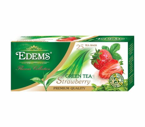 EDEMS STRAWBERRY 25tb
