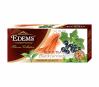 EDEMS BLACKCURRANT 25tb