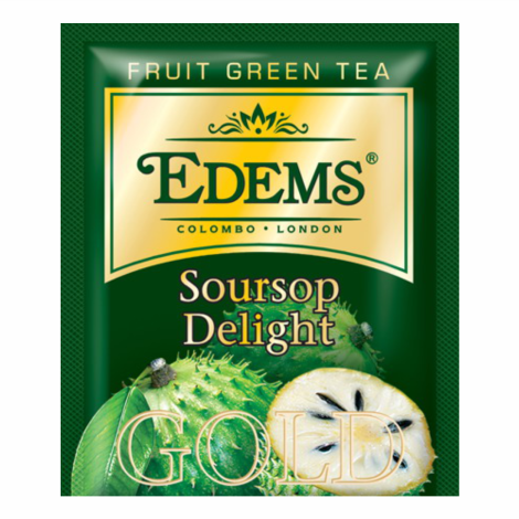 EDEMS SOURSOP DELIGHT GOLD