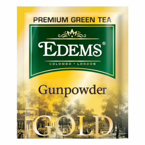 EDEMS GUNPOWDER GOLD