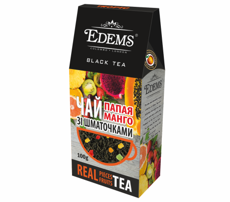 EDEMS PAPAYA MANGO
