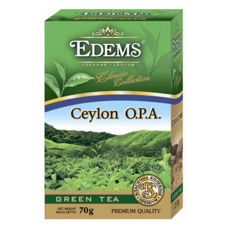 EDEMS CEYLON OPA