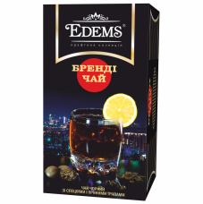 EDEMS BRANDY TEA